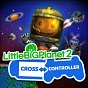 LittleBigPlanet 2 Cross Controller