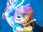 V�deo LEGO Legends of Chima: Laval Trailer Oficial