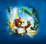 Car�tula oficial de LEGO Legends of Chima Online PC