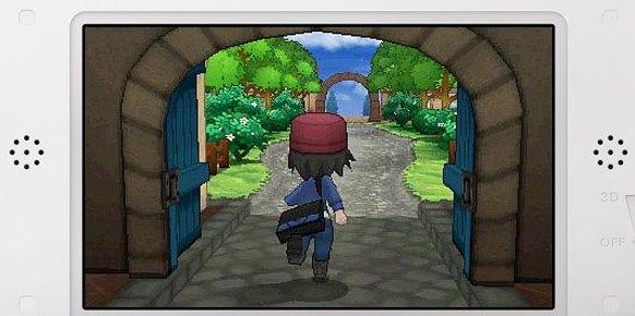 Pok�mon X / Y (3DS)