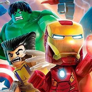 An�lisis LEGO Marvel Super Heroes: Universo en peligro