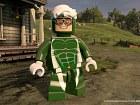Imagen Wii U LEGO Marvel Super Heroes