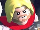 V�deo LEGO Marvel Super Heroes: