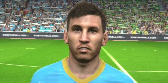 PES 2014 (PlayStation 3)