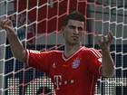 V�deo FIFA 14 Gameplay: Grandes de la Bundesliga