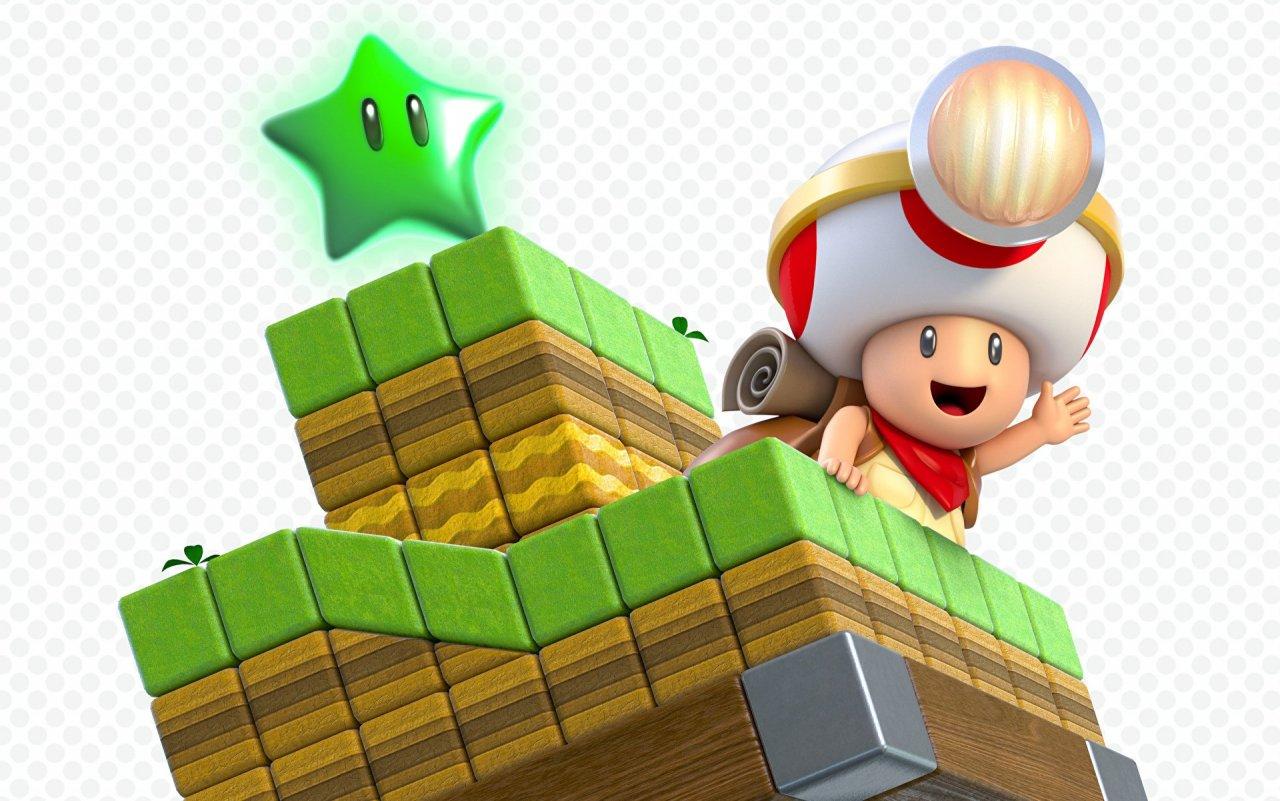 Las Aventuras del Capitán Toad, vistas en Super Mario 3D World, podrían tener continuidad en otros videojuegos Super_mario_wii_u-2514162