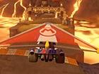 Mario Kart 8 - 200cc - Volc�n Gru��n