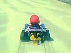 Mario Kart 8 - 200cc vs 150cc - Cala Delf�n
