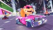Video Mario Kart 8 - Categoria 200cc