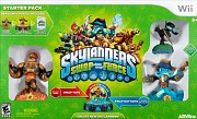 Skylanders: Swap Force Wii