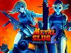 Metal Slug 2 Xbox One