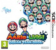 Mario & Luigi: Dream Team
