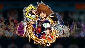 Kingdom Hearts Unchained X se reestrena como Union Cross