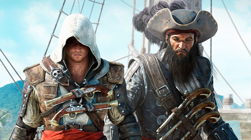 assassins creed 4 flota kenway crack