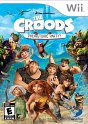 Los Croods: Fiesta Prehistorica