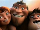 V�deo Los Croods: Fiesta Prehistorica Survival of the funnest!