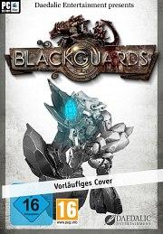 Car�tula oficial de Blackguards PC