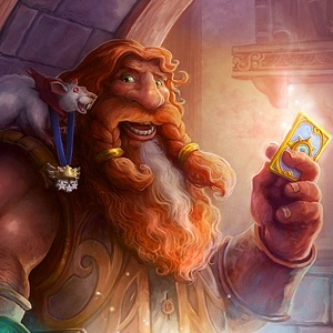 An�lisis Hearthstone: Heroes of Warcraft