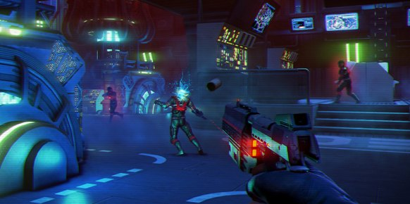 Far Cry 3 Blood Dragon an�lisis