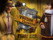 Voodoo Chronicles: The First Sign