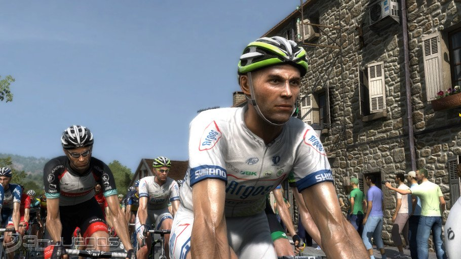 Imagen Pro Cycling Manager 2013 (PC)
