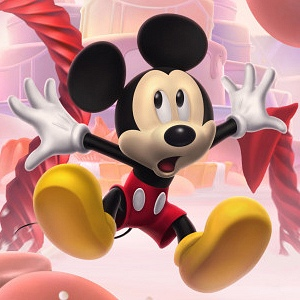 An�lisis Castle of illusion: Starring Mickey Mouse