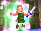 Zelda: A Link Between Worlds - Tr�iler