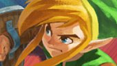 Zelda: A Link Between Worlds - V�deo An�lisis 3DJuegos