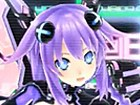 Hyperdimension Idol Neptunia PP - Neptune Trailer