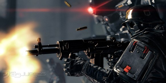 Wolfenstein The New order: Impresiones jugables exclusivas