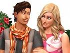 V�deo Los Sims 4, Jard�n Rom�ntico - Pack de Accesorios