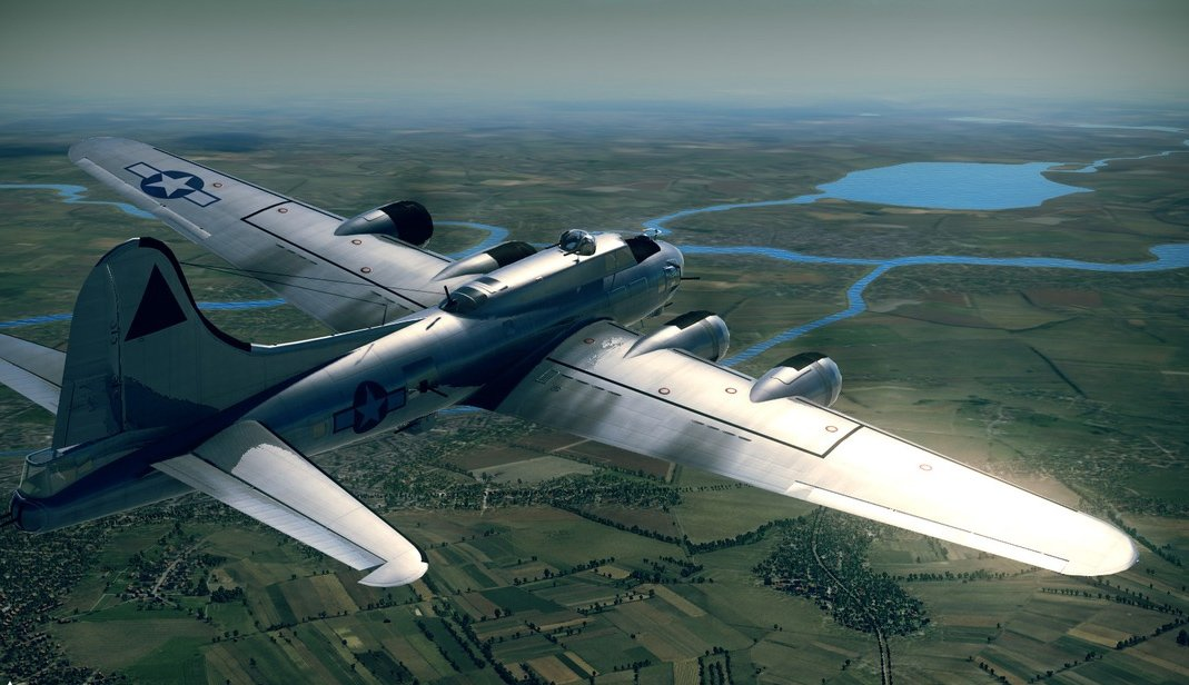 War Thunder - An�lisis