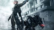 Metal Gear Rising - VR Missions