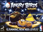 Imagen iOS Angry Birds Seasons