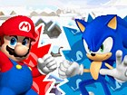 Mario y Sonic en los Juegos Olmpicos de Invierno 2014