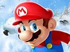 Mario & Sonic en los Juegos Olímpicos de Invierno - Sochi 2014