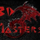 3D Masters