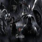 World of Gamer