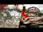 Video: ¿Que Hacía La CGO Con Sus Prisioneros De Guerra? La Cruda Verdad De Gears Of War