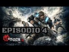 Video: POR LA PUERTA GRANDE - GEARS OF WAR 4 - EPISODIO 4 - XBOX ONE - GAMEPLAY EN ESPAÑOL