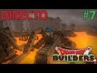 Video: Dragon Quest Builders - Directo 7# - Español - Guía 100% - Desafios del Capítulo 3 - Nintendo Switch