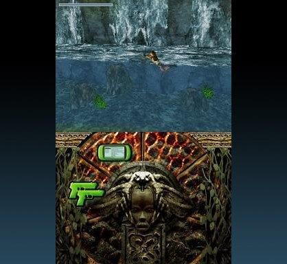 Analisis De Tomb Raider Legend Para Ds 3djuegos