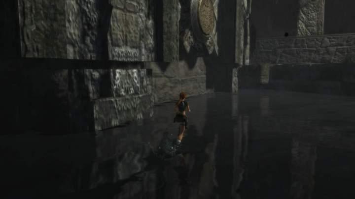 Nom : Tomb Raider Sortie : Novembre 1996 Genre : Action/Aventure Éditeur : Eidos Interactive Développeur : Core Design Concepteurs : Toby Gard, Phil