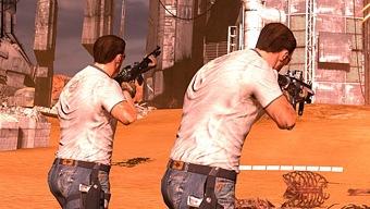 Serious Sam VR The Last Hope: Modo Cooperativo