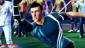 Kinect Sports Rivals: Gameplay: Lejos del Pleno