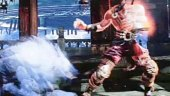 Video Killer Instinct - Captura Gameplay E3 2013