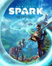 Carátula de Project Spark - PC