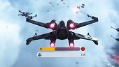 Video Star Wars Battlefront - Teaser Fighter Squadron