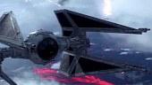 Star Wars Battlefront: Escuadrón de Cazas