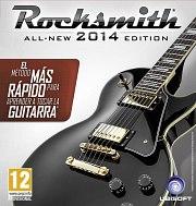 Rocksmith 2014 Xbox One